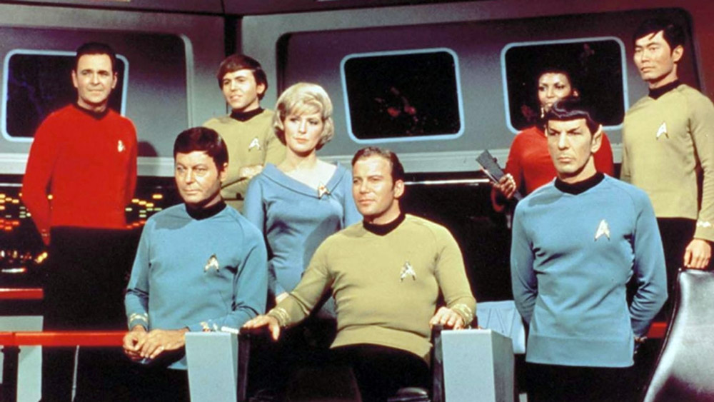 Star Trek: Die Originalserie