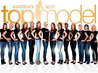 Austria's Next Top Model