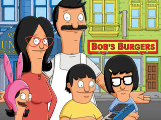 Bob's Burgers: My Big Fat Greek Bob
