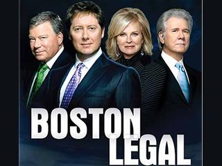 Boston Legal: Rinderwahn