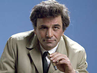 Columbo: Die letzte Party