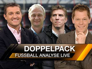 Doppelpack - Die bet-at-home Fußball-Analyse