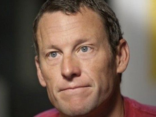 Die Lance Armstrong Story