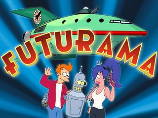 Futurama: The Beast with a Billion Backs (4)