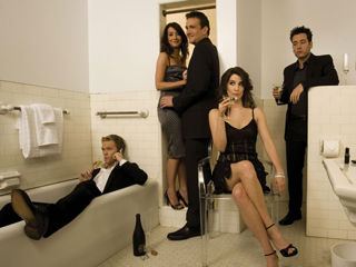 How I Met Your Mother: Wir kümmern uns