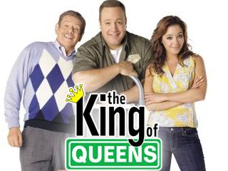 King of Queens: King Pong