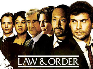 Law & Order: Alles Theater