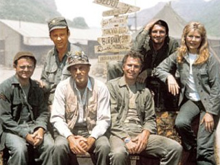 M*A*S*H: Hawks letzter Wille