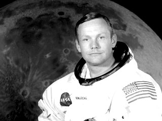 Neil Armstrong ist tot